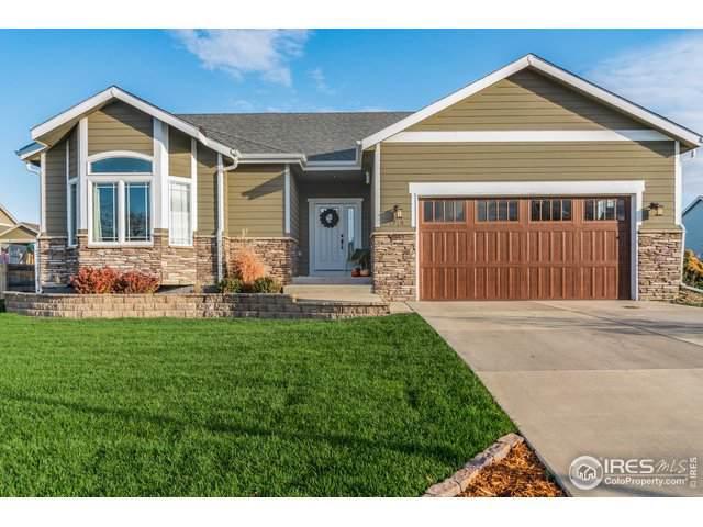1714 Keel Cv, Fort Collins, CO 80524 (MLS #898815) :: Keller Williams Realty