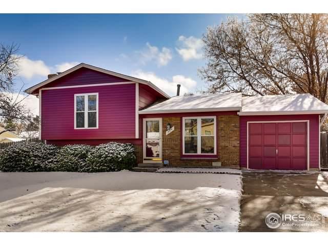 504 Sunnyside St, Louisville, CO 80027 (MLS #898820) :: Windermere Real Estate