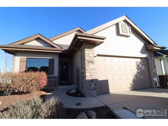 1614 69th Ave, Greeley, CO 80634 (MLS #898826) :: Windermere Real Estate