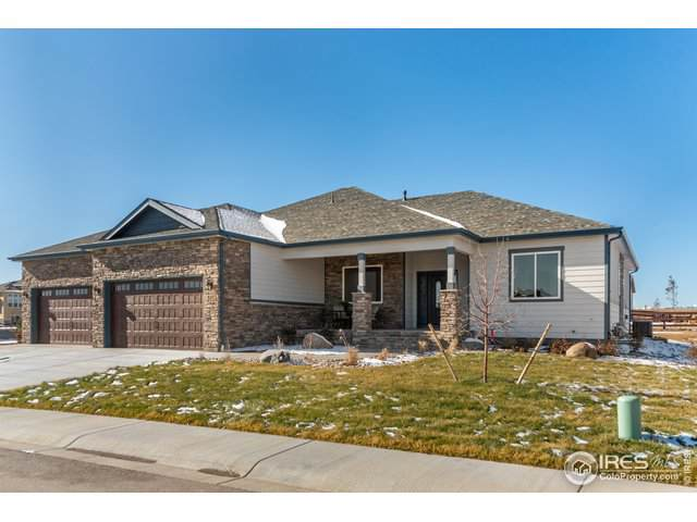 922 Pitch Fork Dr, Windsor, CO 80550 (MLS #898830) :: Bliss Realty Group
