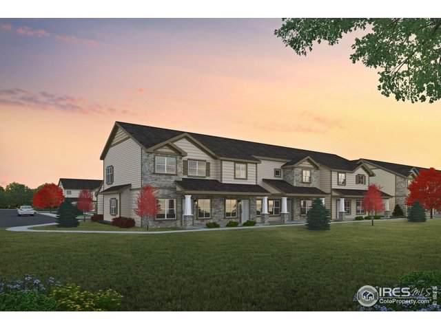 1726 Westward Cir #5, Eaton, CO 80615 (MLS #898849) :: Windermere Real Estate