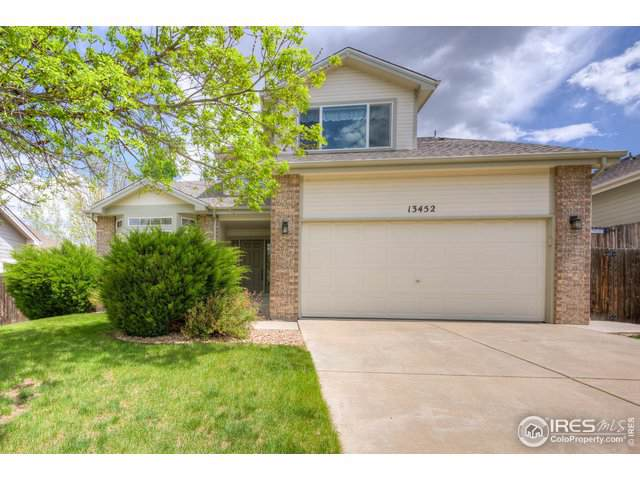 13452 Williams St, Thornton, CO 80241 (#898851) :: HergGroup Denver