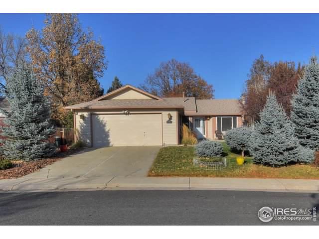 273 Lois Cir, Louisville, CO 80027 (MLS #898852) :: Windermere Real Estate