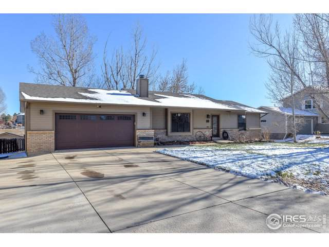 7706 Emerald Ave, Fort Collins, CO 80525 (MLS #898859) :: Bliss Realty Group