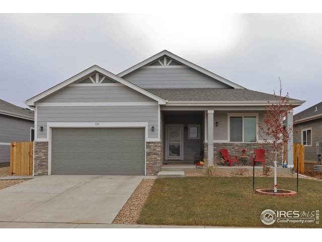 728 Depot Dr, Milliken, CO 80543 (#898864) :: The Brokerage Group