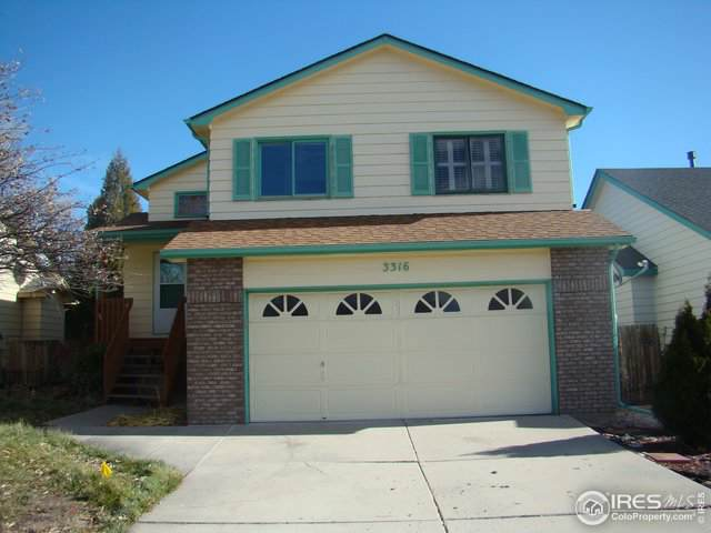 3316 Laredo Ln, Fort Collins, CO 80526 (MLS #898865) :: Bliss Realty Group