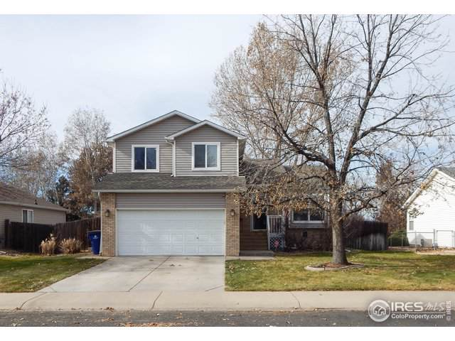 351 5th St, Firestone, CO 80504 (#898870) :: The Dixon Group
