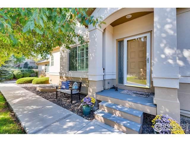 2761 W 106th Loop C, Westminster, CO 80234 (MLS #898877) :: 8z Real Estate