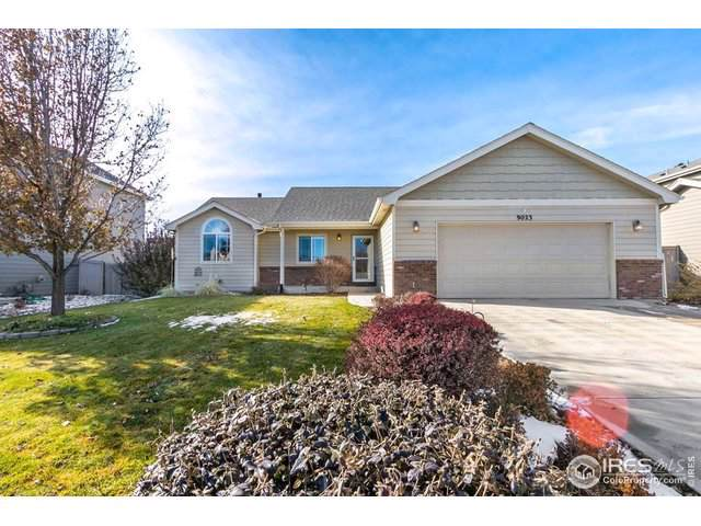 9023 Flaming Arrow Ave, Wellington, CO 80549 (MLS #898881) :: Hub Real Estate