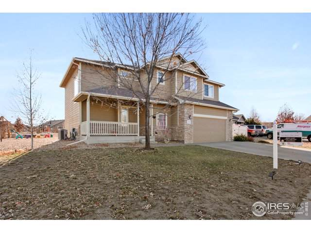 5282 Bowersox Pkwy, Firestone, CO 80504 (#898891) :: HergGroup Denver
