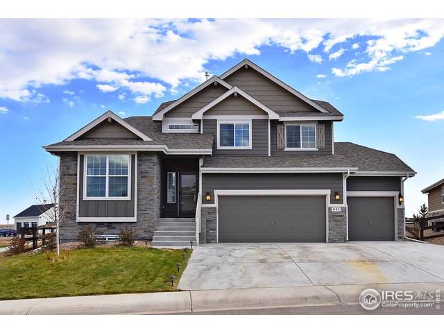 831 Shade Tree Dr, Windsor, CO 80550 (MLS #898895) :: Bliss Realty Group