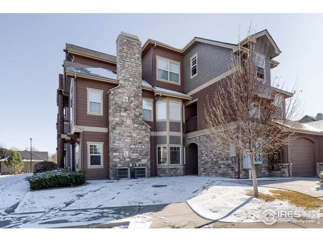 5220 Boardwalk Dr #14, Fort Collins, CO 80525 (MLS #898902) :: Hub Real Estate
