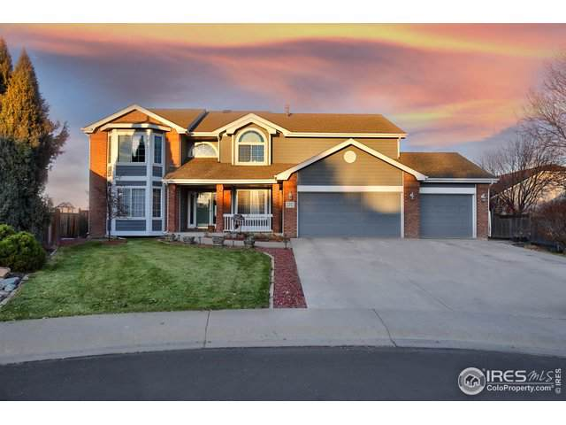 2312 Snow Mesa Ct, Fort Collins, CO 80528 (MLS #898906) :: Re/Max Alliance