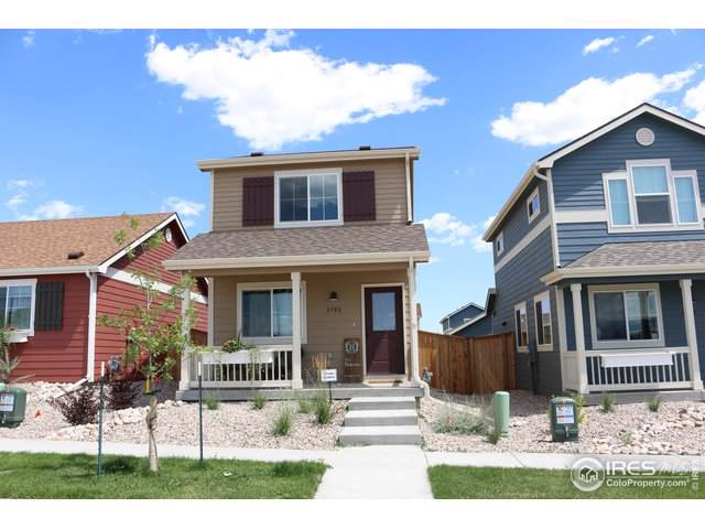 833 Cooperland Trl, Berthoud, CO 80513 (MLS #898916) :: Keller Williams Realty