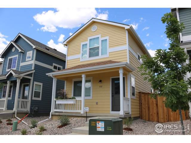 823 Cooperland Trl, Berthoud, CO 80513 (MLS #898922) :: Keller Williams Realty