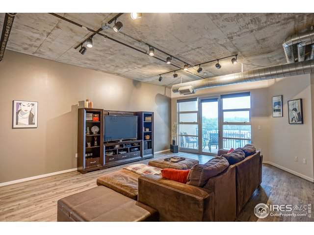 3601 Arapahoe Ave #429, Boulder, CO 80303 (MLS #898923) :: J2 Real Estate Group at Remax Alliance