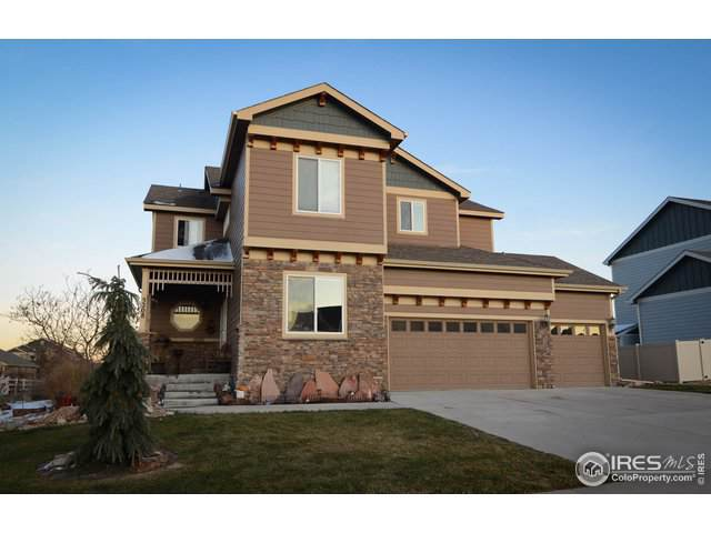 5208 Kempton Dr, Windsor, CO 80550 (MLS #898925) :: Hub Real Estate