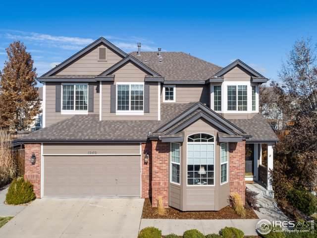 1040 Morning Dove Dr, Longmont, CO 80504 (MLS #898929) :: 8z Real Estate