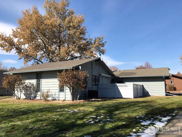 16 Scott Dr, Broomfield, CO 80020 (MLS #898932) :: Jenn Porter Group