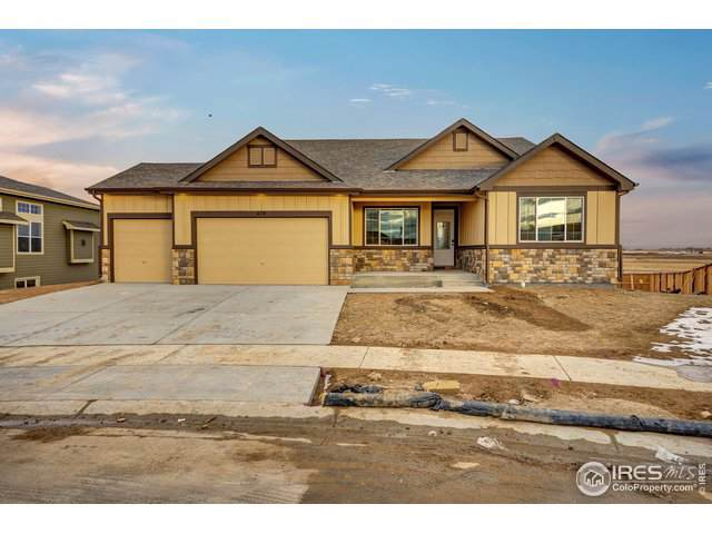 1649 Shoreview Pkwy, Severance, CO 80550 (MLS #898956) :: Bliss Realty Group