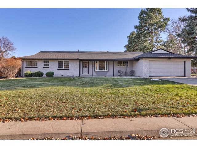 12970 Willow Way, Golden, CO 80401 (MLS #898958) :: 8z Real Estate