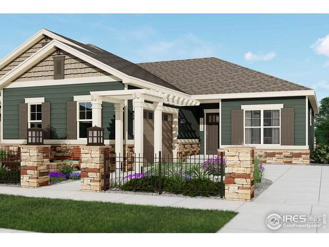 1461 Lanterns Ln, Superior, CO 80027 (MLS #898962) :: Colorado Home Finder Realty