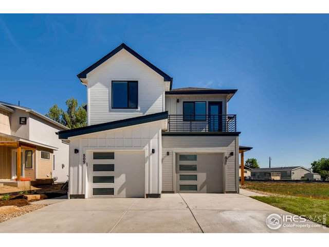 739 Cannon Trl, Lafayette, CO 80026 (MLS #898966) :: 8z Real Estate