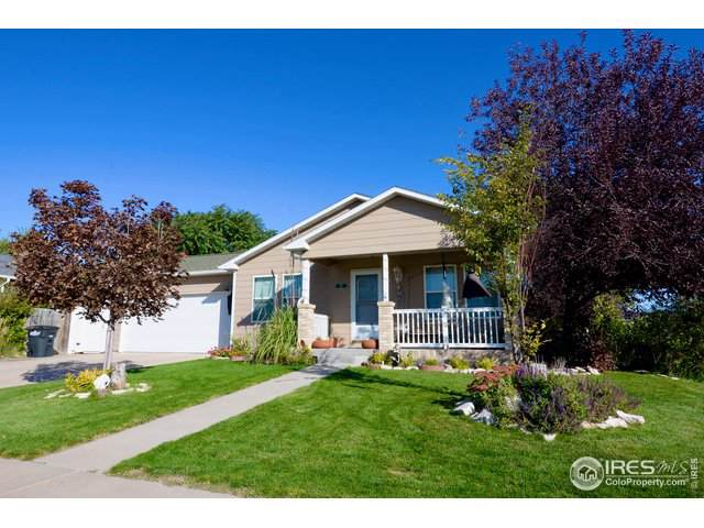 702 Mindy Ct, Sterling, CO 80751 (MLS #898985) :: Hub Real Estate