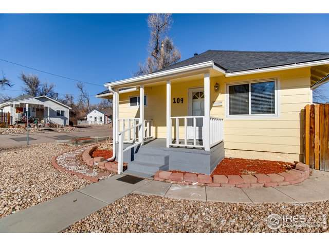 109 6th St, Fort Lupton, CO 80621 (MLS #898987) :: J2 Real Estate Group at Remax Alliance