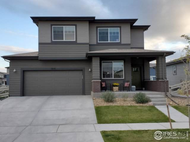 2115 Lambic St, Fort Collins, CO 80524 (MLS #898996) :: Keller Williams Realty