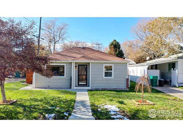 10 S Idaho Ave, Johnstown, CO 80534 (MLS #898998) :: Colorado Home Finder Realty