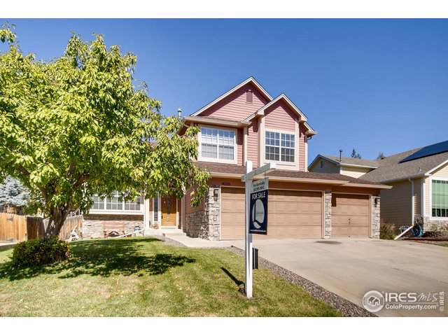 14335 W Warren Dr, Lakewood, CO 80228 (MLS #899009) :: 8z Real Estate