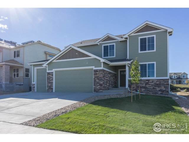 5797 Conservation Way, Frederick, CO 80504 (MLS #899011) :: Colorado Home Finder Realty