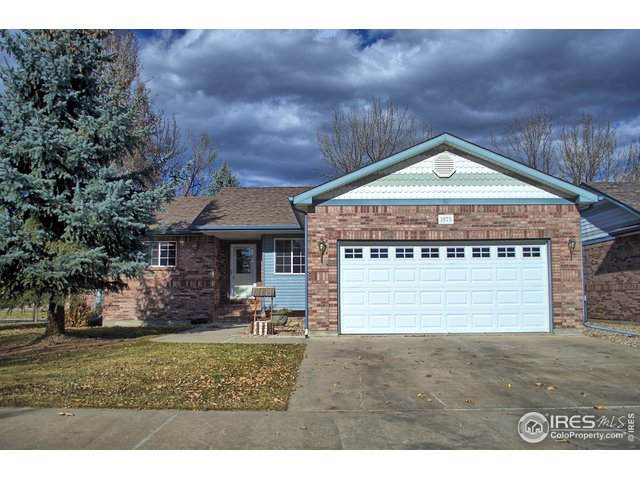 1875 Green River Ct, Loveland, CO 80538 (MLS #899013) :: Bliss Realty Group
