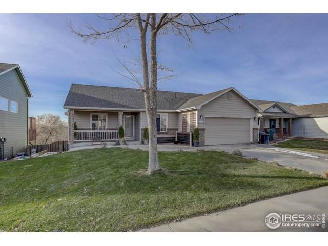 153 S 7th St, La Salle, CO 80645 (MLS #899015) :: Colorado Home Finder Realty