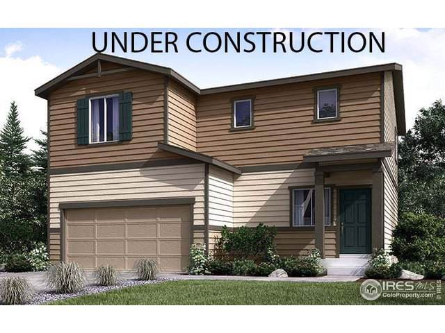 1135 Sherman Dr, Dacono, CO 80514 (MLS #899016) :: Colorado Home Finder Realty