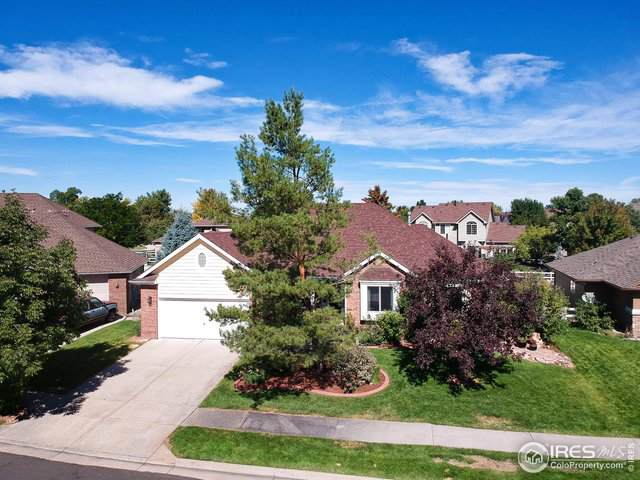 306 Teal Ct, Windsor, CO 80550 (MLS #899021) :: Colorado Home Finder Realty