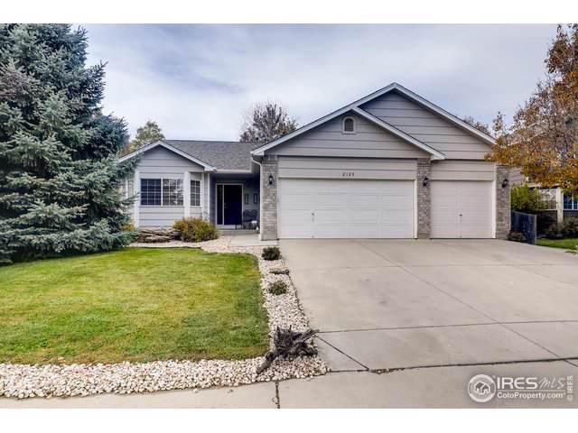 2125 Boise Ct, Longmont, CO 80504 (#899022) :: The Griffith Home Team