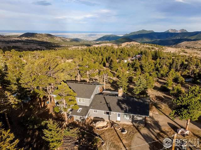 54 Sugarloaf Mountain Rd, Boulder, CO 80302 (#899027) :: The Margolis Team