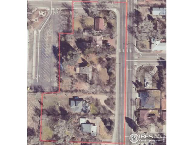 1415 S Shields St, Fort Collins, CO 80521 (MLS #899028) :: Colorado Home Finder Realty