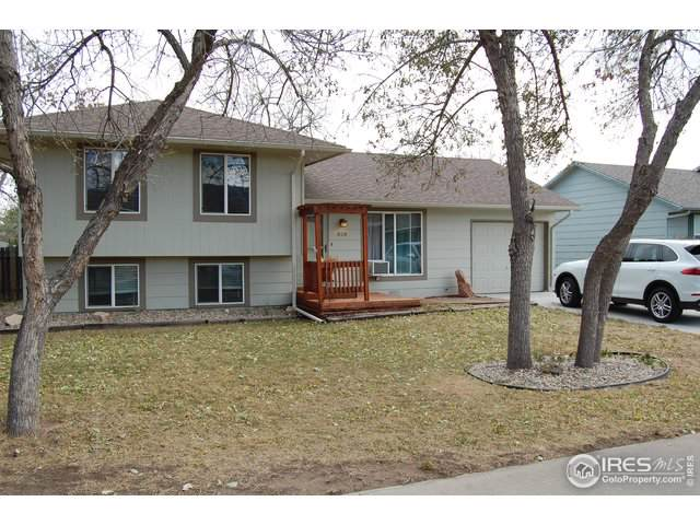 828 Gallup Rd, Fort Collins, CO 80521 (MLS #899029) :: Hub Real Estate