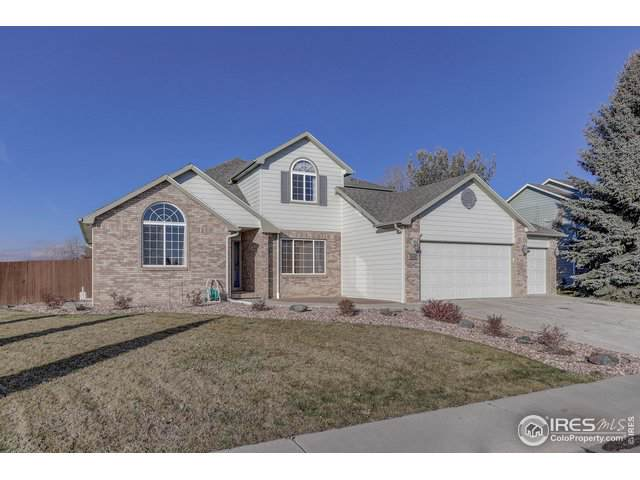 6209 N Saint Louis Ave, Loveland, CO 80538 (MLS #899030) :: Colorado Home Finder Realty
