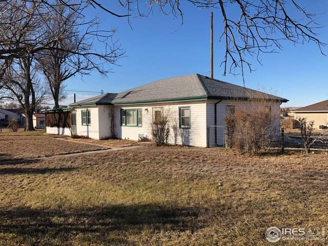 1515 E 8th Ave, Fort Morgan, CO 80701 (#899031) :: My Home Team