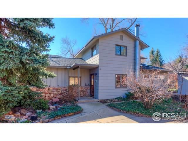 1195 Oakdale Pl, Boulder, CO 80304 (MLS #899032) :: 8z Real Estate