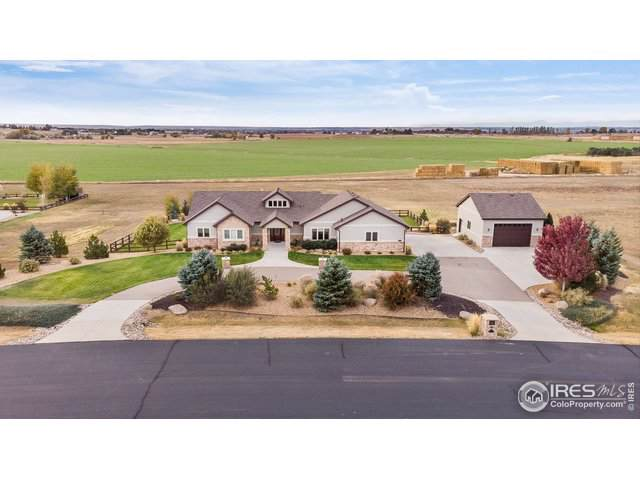 37158 Soaring Eagle Cir, Severance, CO 80550 (MLS #899033) :: Hub Real Estate