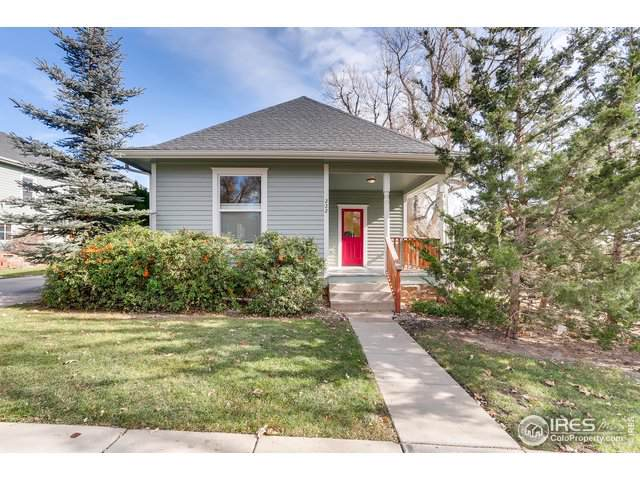222 Pratt St, Longmont, CO 80501 (#899034) :: HomePopper