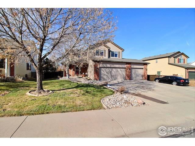 2133 72nd Ave Ct, Greeley, CO 80634 (MLS #899035) :: Hub Real Estate