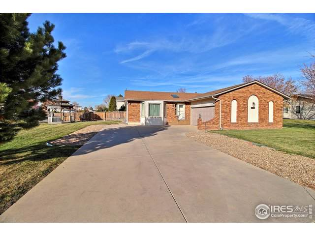 5725 W 17th St, Greeley, CO 80634 (MLS #899040) :: Hub Real Estate