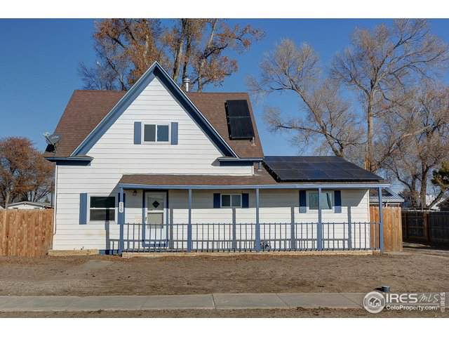 219 Main St, Gilcrest, CO 80623 (MLS #899042) :: Keller Williams Realty