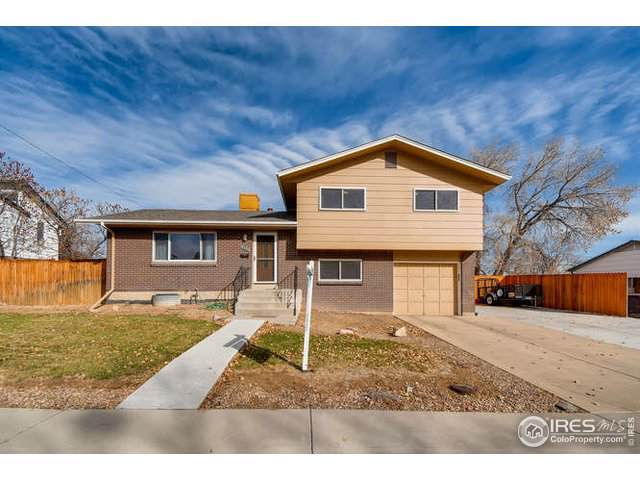1225 W 101st Ave, Northglenn, CO 80260 (#899044) :: HergGroup Denver